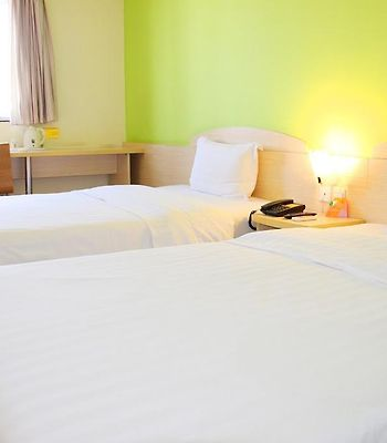7Days Premium Harbin He Ping Road Provincial Government photos Exterior Hotel information