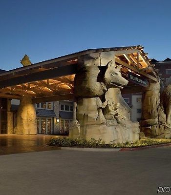 Great Wolf Lodge Grand Mound photos Exterior