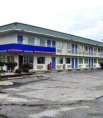 Motel 6 Freeport - Clute photos Exterior