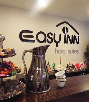 Easy Inn Hotel Suites photos Exterior Hotel information