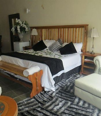Letaba River Lodge photos Exterior