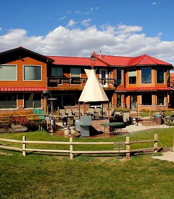 K3 Guest Ranch photos Exterior Hotel information