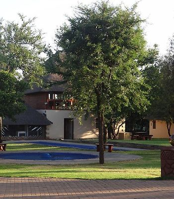 Inkwazi Country Hotel photos Exterior