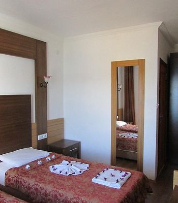 Peda Hotels Akvaryum Beach photos Exterior Hotel information