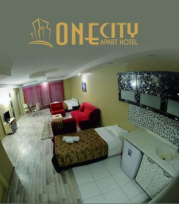 One City Apart Hotel photos Exterior Hotel information