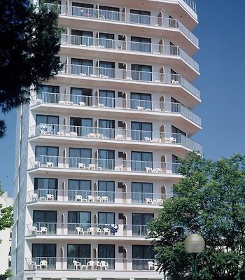 Blue Sea Arenal Tower - Adults Only photos Exterior