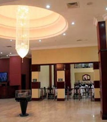 Hawthorn Suites By Wyndham Abuja photos Interior