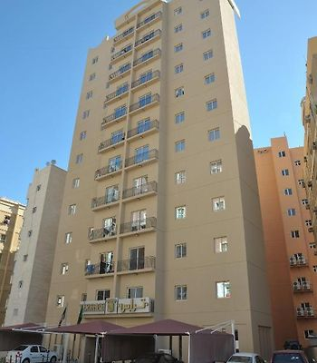 Terrace Furnished Apartments- Hawally 2 photos Exterior Terrace Furnished Apartments- Hawally 2