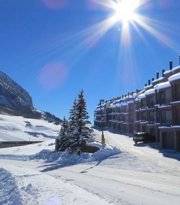 Eagles Nest By Crested Butte Lodging photos Exterior