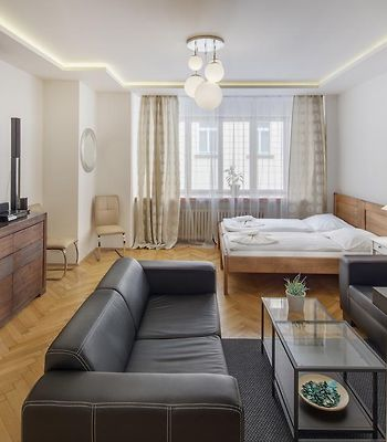Selinor Old Town Apartments photos Room