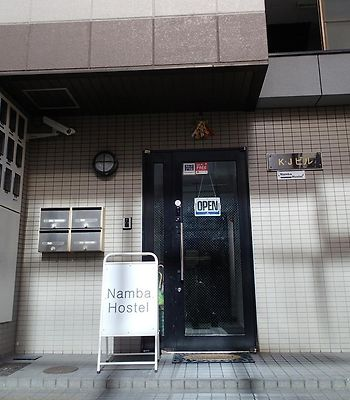 Namba Hostel photos Exterior Hotel information