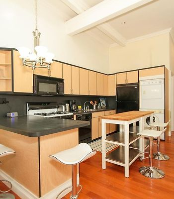 Massive  4 Bedroom 15Min From Times Square photos Exterior Hotel information