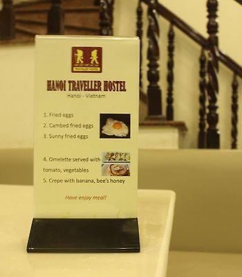 Hanoi Traveller Hostel photos Exterior Hotel information