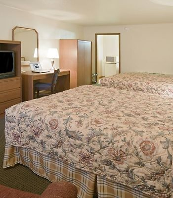 Fort Hays Inn photos Room