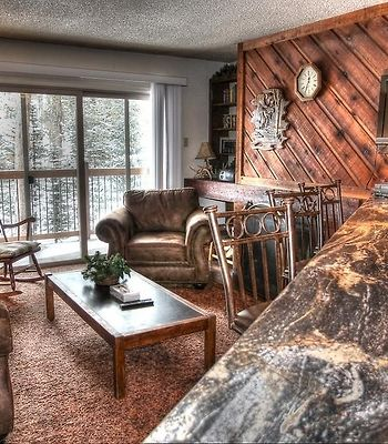 Powder Ridge By Pinnacle Lodging photos Room