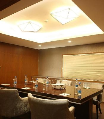 Clarion Hotel Chennai photos Business Hotel information