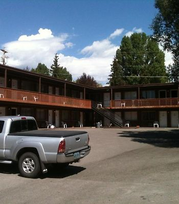 Teton Gables Motel photos Exterior Photo album