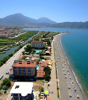 Mutlu photos Exterior Hotel information