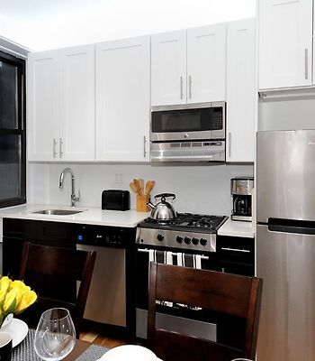Large  4 Bedroom 15 Min From Times Square photos Exterior Hotel information