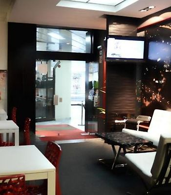 Guesthouse City Central International photos Exterior Hotel information