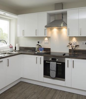 Beneficial House Apartments, Bracknell photos Room