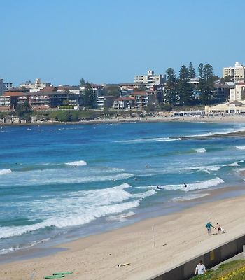 Cronulla Beach House Bed And Breakfast photos Exterior Hotel information