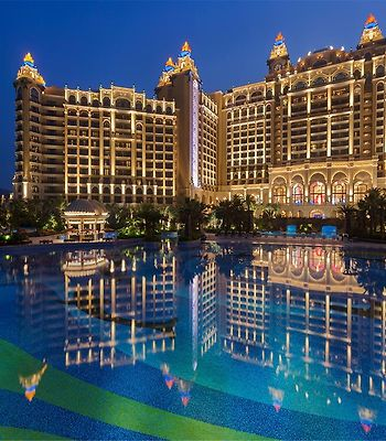 Chimelong Hengqin Bay Hotel photos Exterior Hotel information