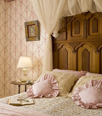 Garth Woodside Mansion Bed And Breakfast photos Room