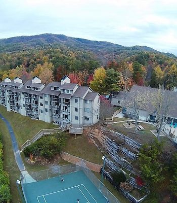 Deer Ridge Mountain Resort photos Exterior Hotel information