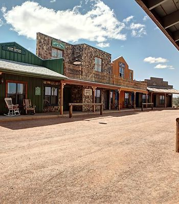 Tombstone Monument Guest Ranch photos Exterior Hotel information
