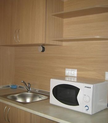 Persey Holiday Apartments Sunny Beach photos Room
