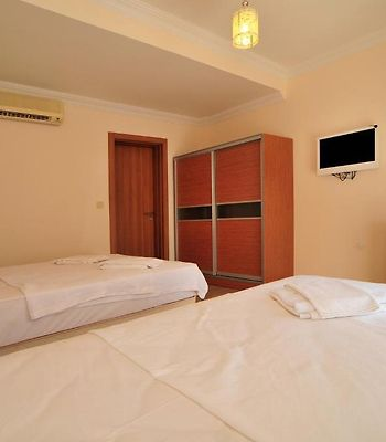 Manolya Hotel photos Room