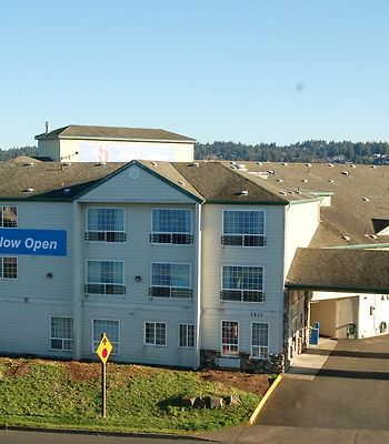 Motel 6 Newport Or photos Exterior Hotel information