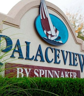 Palace View Resort By Spinnaker photos Exterior Hotel information