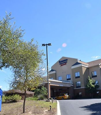 Fairfield Inn & Suites By Marriott San Antonio Seaworld photos Exterior Hotel information