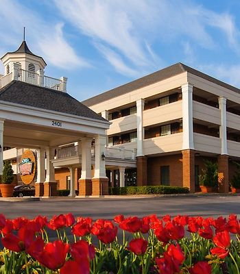 The Inn At Opryland, A Gaylord Hotel photos Exterior Hotel information