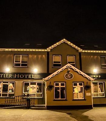 The Frontier Hotel photos Exterior Hotel information