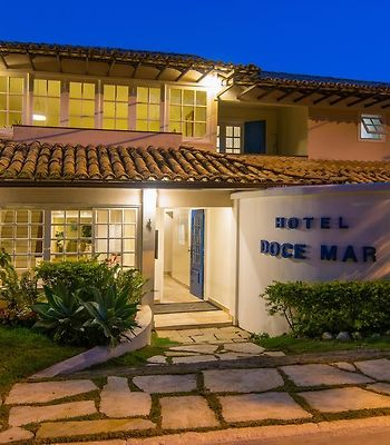 Hotel Doce Mar photos Exterior Hotel information