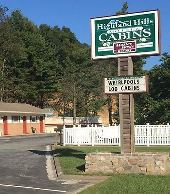 Highland Hills Motel & Cabins photos Room