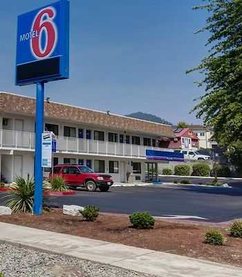 Motel 6 Grants Pass photos Exterior Hotel information
