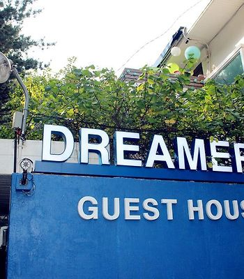 Dreamers Guesthouse - Hostel photos Exterior Hotel information