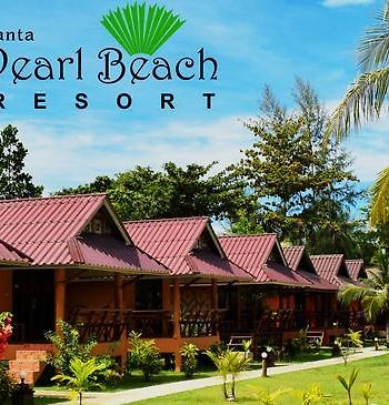 Lanta Pearl Beach Resort photos Exterior Hotel information