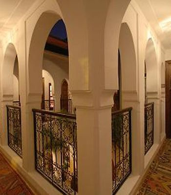 Riad Nerja photos Interior Hotel information