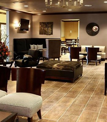 Hawthorn Suites By Wyndham Lubbock photos Interior Hotel information