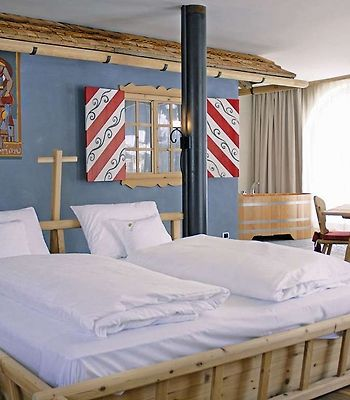 Romantik Hotel Santer photos Room Guest Room