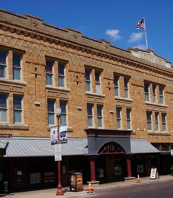 Stockyards Hotel photos Exterior Hotel information