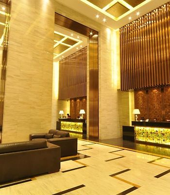 Jinwan International Hotel photos Interior Hotel information