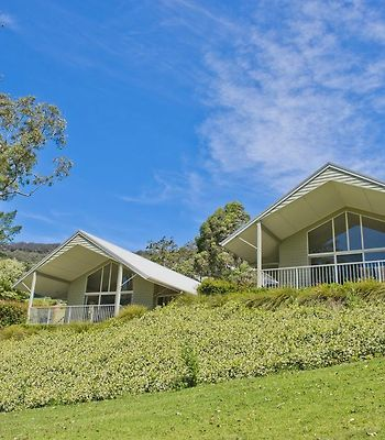 Kangaroo Valley Golf And Country Resort photos Exterior Hotel information