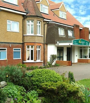 Quality Hotel St. Albans photos Exterior Hotel information