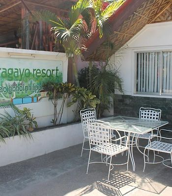 Paragayo Resort photos Exterior Hotel information